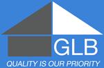 GAVIN LIMPIC BUILDING Logo